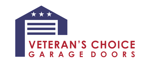Veteran's Choice Garage Doors Logo
